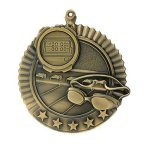 Swimming Medal, 5 Star Series 5 Star Medal Series