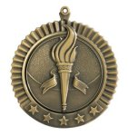 Victory Medal, 5 Star Series 5 Star Series Medals