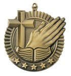 Religion Medal, 5 Star Series 5 Star Series Medals