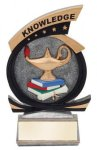 Knowledge Trophy, 5 Star Series 5 Star Series