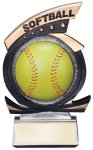 Softball Trophy, 5 Star Series 5 Star Series