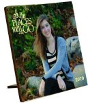 Harboard Photo Panel, 8x10 50 Favorite Gift Ideas