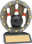 All Star Bowling Trophy All Star Series