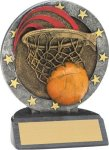 All Star Basketball Trophy All Star Series