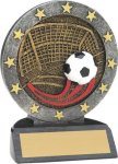 All Star Soccer Trophy All Star Series