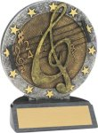 All Star Music Trophy All Star Series