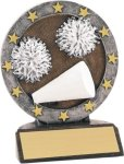 All Star Cheer Trophy All Star Series