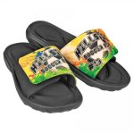 Slide Sandals with Custom Imprint Apparel & Other Wearables