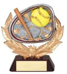 Softball Dreamweaver Trophy Dreamweaver Series