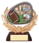 Football Dreamweaver Trophy Dreamweaver Series