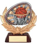 Basketball Dreamweaver Trophy Dreamweaver Series