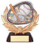 Baseball Dreamweaver Trophy Dreamweaver Series