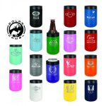 Vacuum Insulated Beverage Holder, 16 colors Drinkware & Accessories