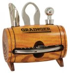 4-piece Wine Tool Set Household Gifts & Accessories