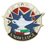 Knowledge Medal, Ka-Boom Series Ka-Boom Series