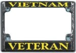 Personalized License Plate Frame, Small License Plate Frames & Accessories