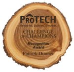 Wood Log Plaque Award Other Gift Ideas