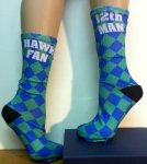 Spirit Socks Other Wearable Imprinted Items