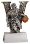 Basketball Male, Victory Action Figure Series Victory Action Figure Series