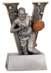 Basketball Female, Victory Action Figure Series Victory Action Figure Series