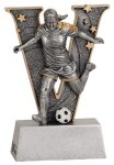 Soccer Female, Victory Action Figure Series Victory Action Figure Series